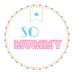 Logo So Mummy