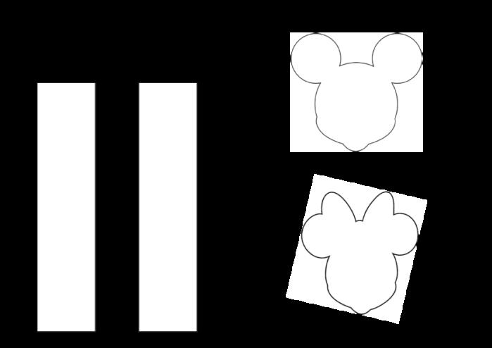 Patron-marque-page-mickey-minnie-somummy