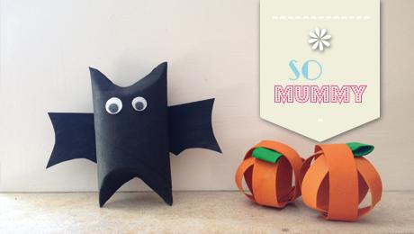 Somummy-blog-maman-deco-recup-halloween-chauve-souris-citrouille-simple