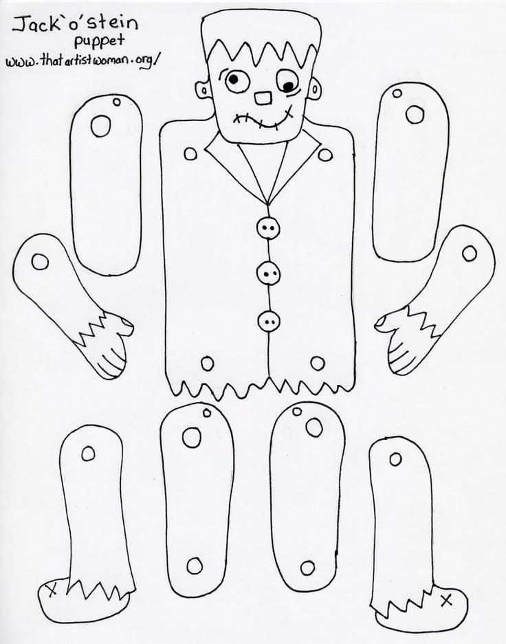somummy-idee-deco-halloween-recup-monstre-frankenstein